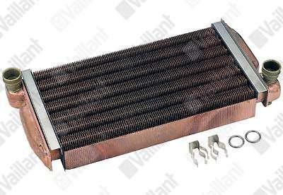 Vaillant 36 квт теплообменник от 28 квт пластины теплообменников производство